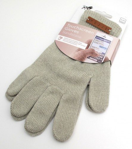 mujjo gloves 2