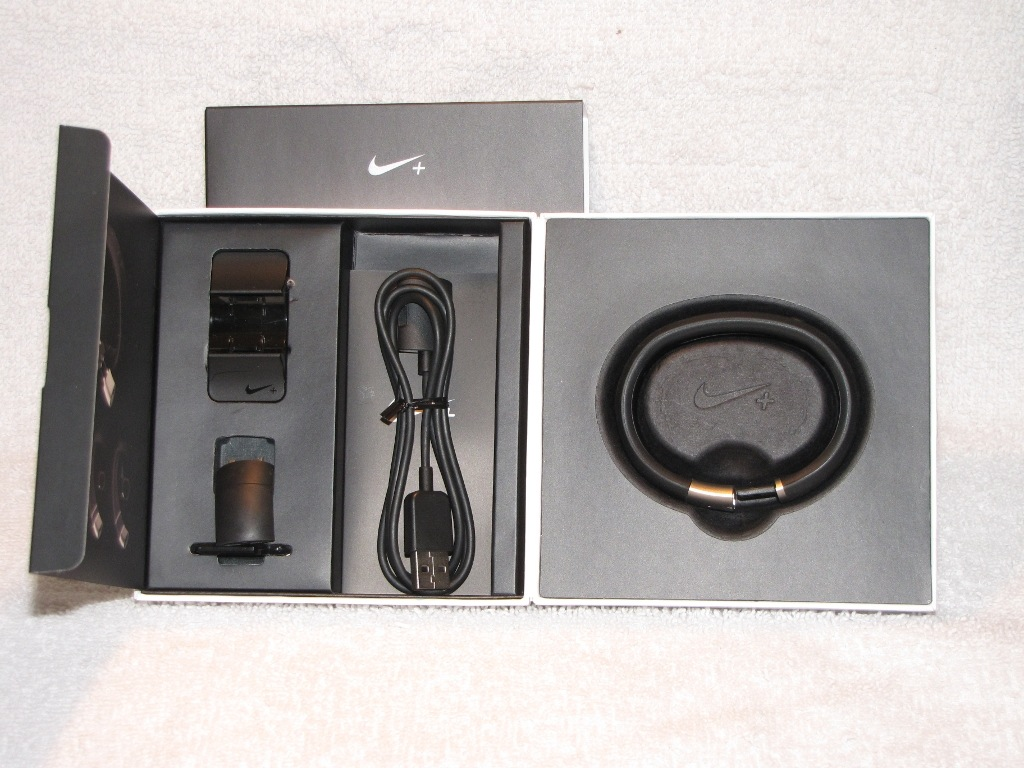 Nike+ FuelBand review – The Gadgeteer
