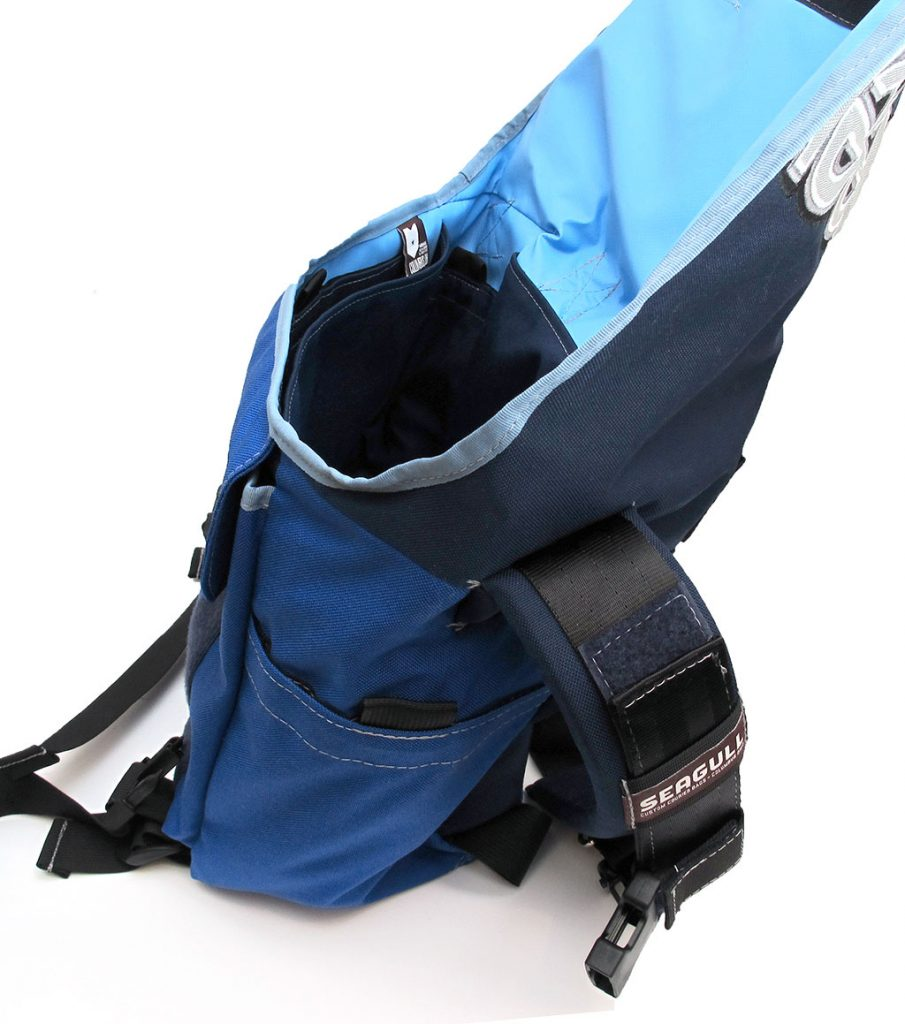Seagull Custom Courier Bags review – The Gadgeteer ae2b77aa8a908
