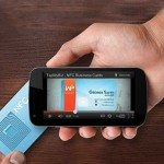 TapMyBiz - The evolution of the business card