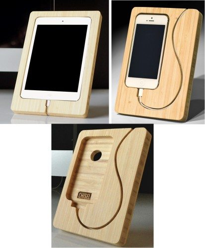 iskelter chisel charging stand