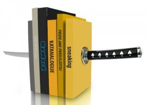 mustard-katana-bookends