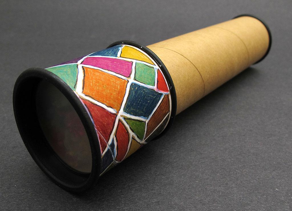 Images Kaleidoscopes
