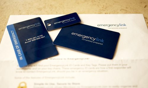 EmergencyLink-ID-Kit