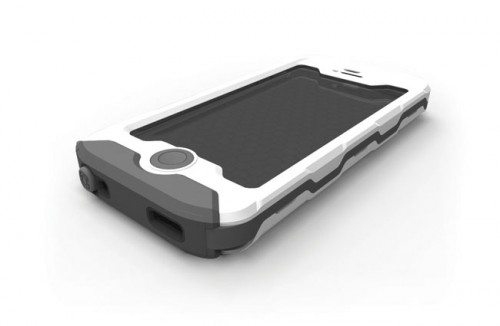 Incipio-Altas iPhone 5Case-1