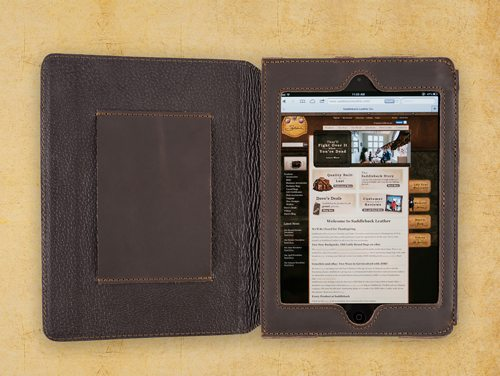 Saddleback_Leather_iPad_Mini_Case_Dark_Coffee_Brown