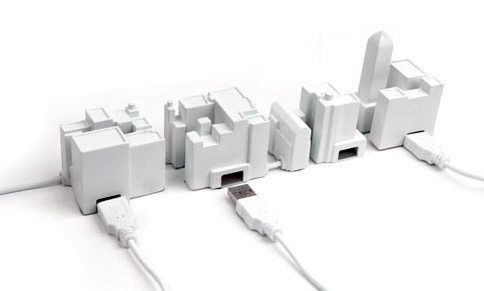 cityscape-usb-hub