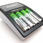 Energizer Recharge Value AA/AAA NiMH Battery Charger review