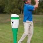 golf-swing-recording-video-camera