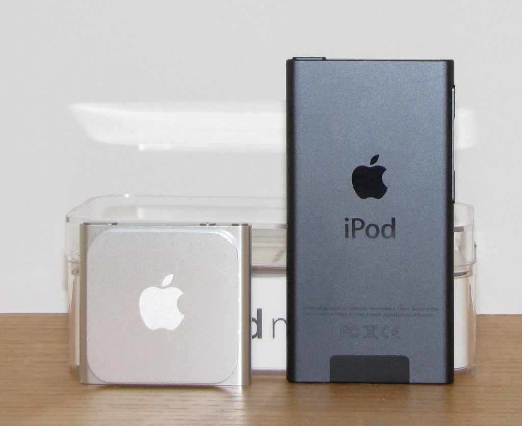 how an ipod works The sensor slips into your nike+ shoe and wirelessly transmits data about your workout to your ipod touch the nike+ app even works with cardio  this ipod, 2 ipads.