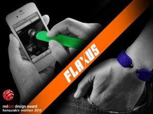 Flaxus - 1