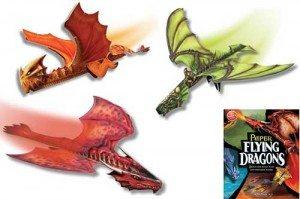 paper-dragons