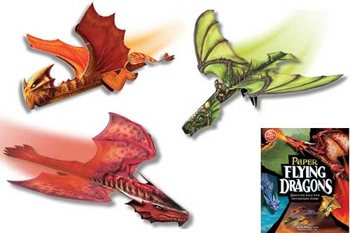How To Make an Easy Origami Dragon - YouTube | 333x500