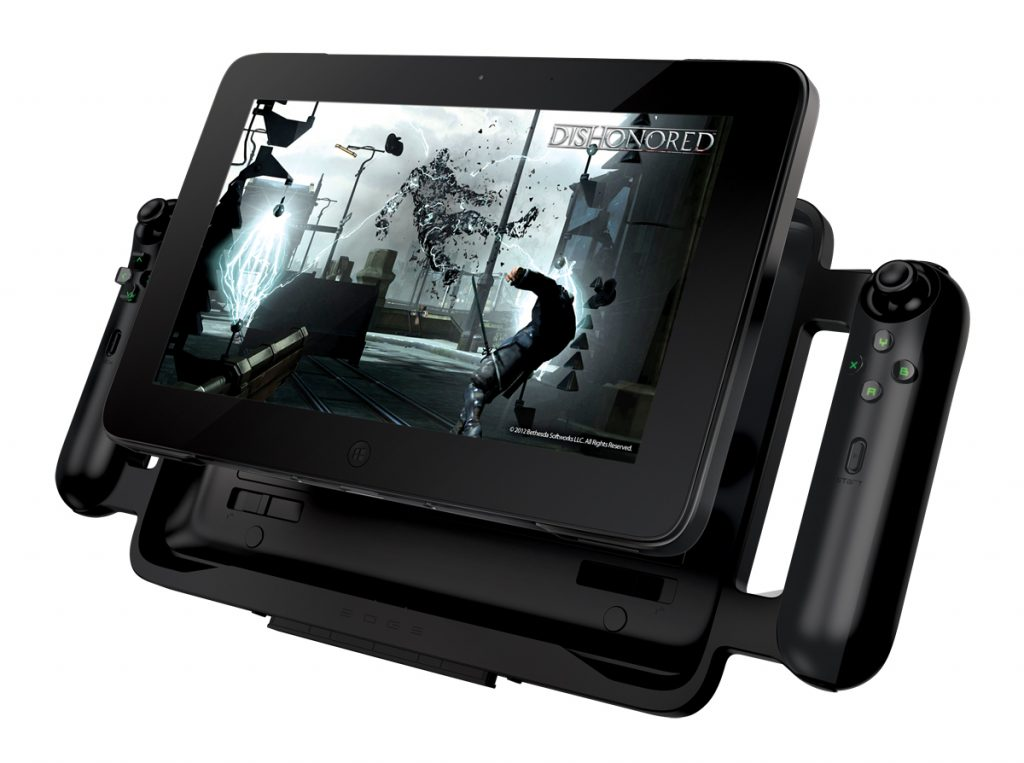 games for the tablet pc