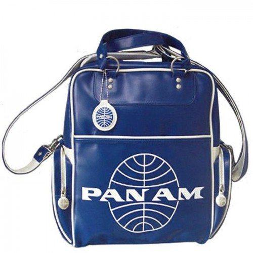 Brookstone Pan Am bag