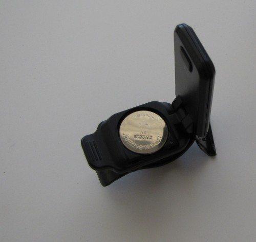 Korg Pitchclip -2