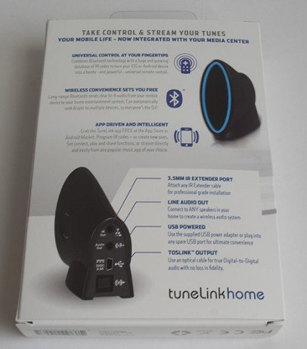 NewPotato TuneLink BoxBack
