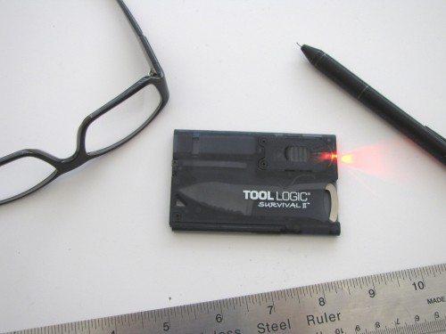 Tool Logic Survival II 1