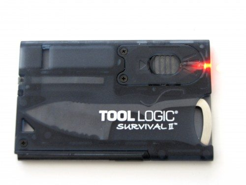 Tool Logic Survival II-2