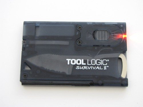 Tool Logic Survival II-5