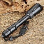 YP-9304-CREE-XM-L T6-500lm-diving-flashlight