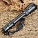 YP-9304-CREE-XM-L T6-500lm-diving-flashlight