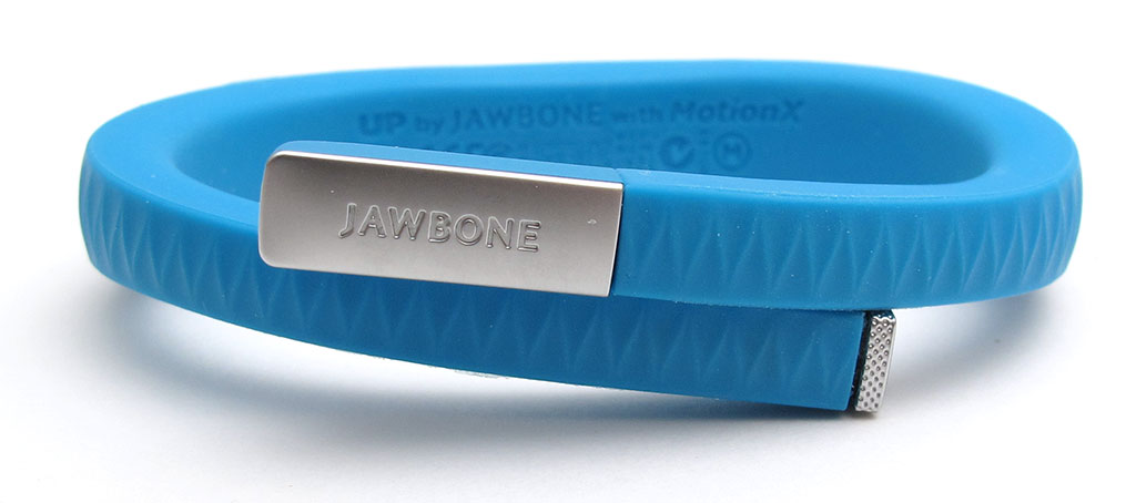 Jawbone Up Activity Tracker Review The Gadgeteer