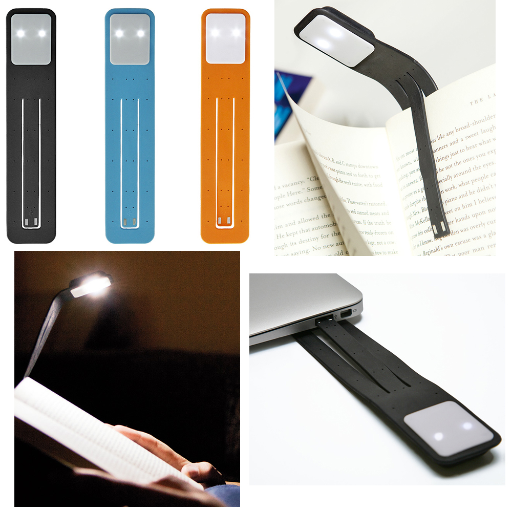 Now You Can Read By The Light Of Your Moleskine The