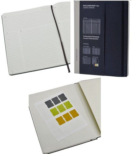 moleskine-professional-notebook