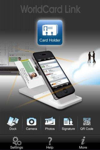 Penpower worldcard link pro complete contact management solution when i was offered the opportunity to review the worldcard link pro business card scanner and software from reheart Image collections