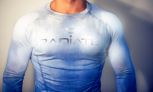 Show off your workout with Radiate Athletics – The Gadgeteer