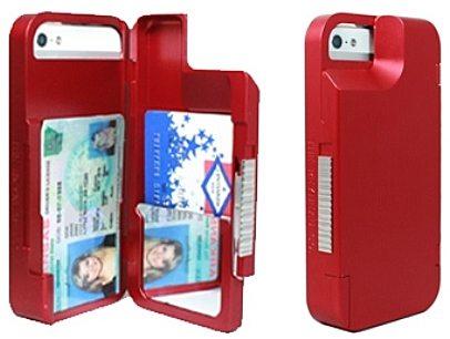 reyneau iphone wallet