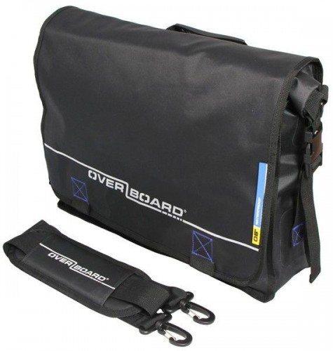 OverBoard Waterproof Messenger Bag