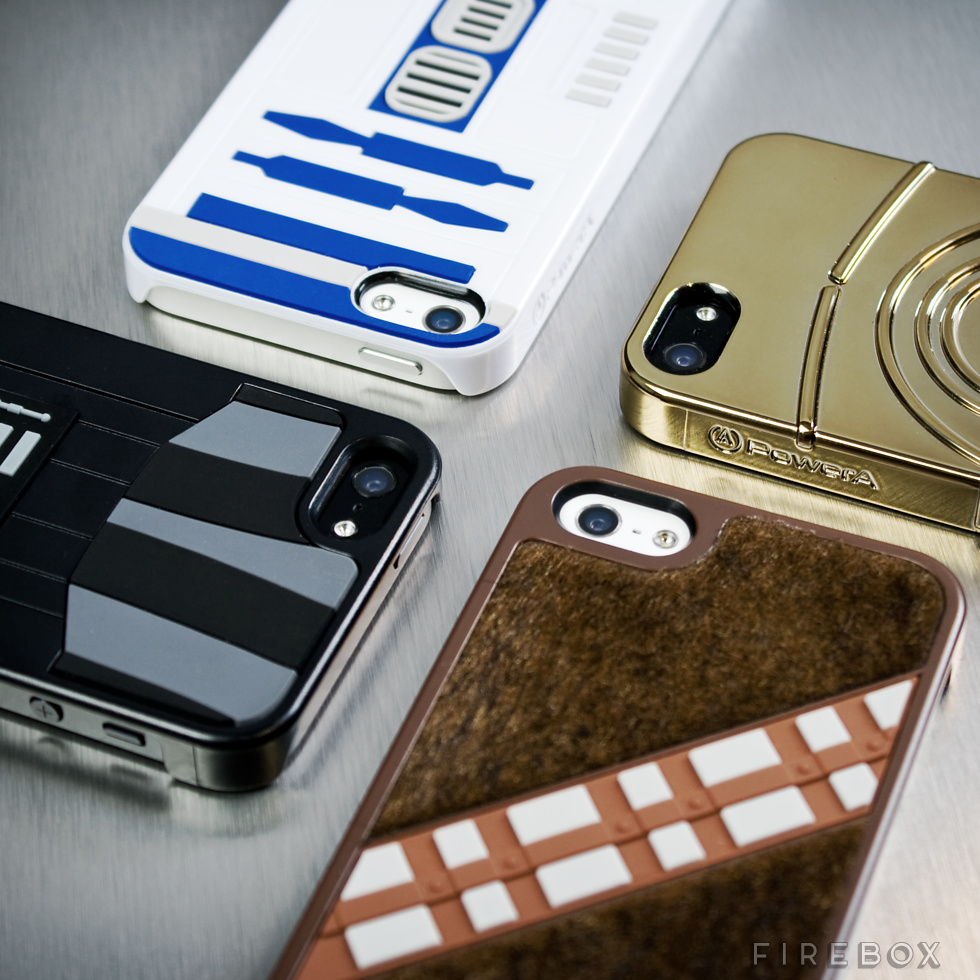 cover star wars iphone 4s