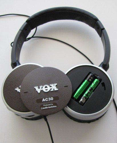 Vox amPhone AC30-3