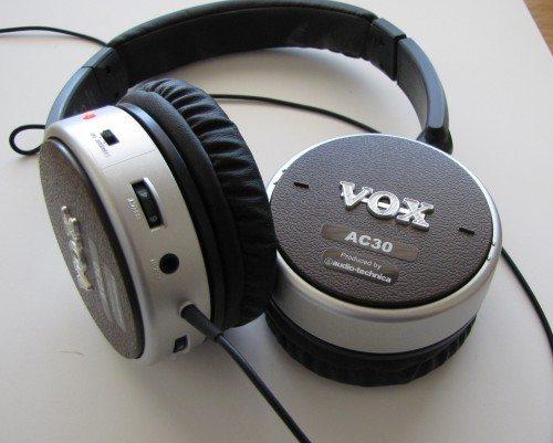 Vox amPhone AC30-4