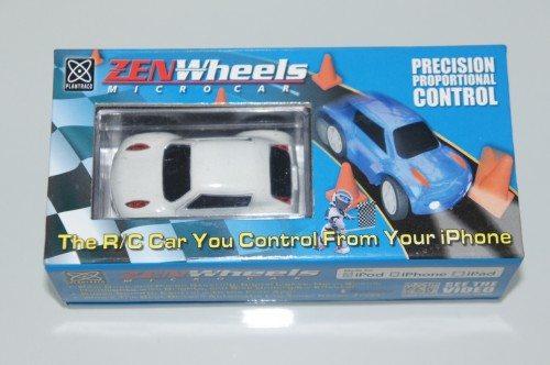 ZenWheels MicroCar 1