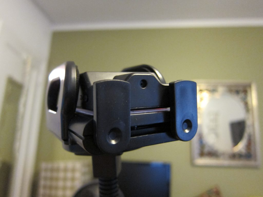 Zetta Intelligent Security Z12 Camcorder review – The ...