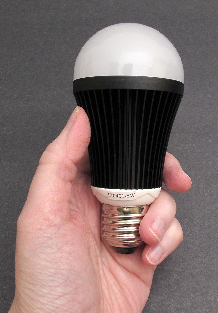 Bluebulb bluetooth bulb review for Bluetooth bulb