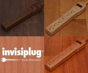 invisiplug-surge-protectors
