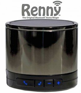 renny-bluetooth-ringer