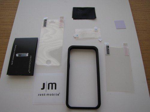 Just Mobile AluFrame 2