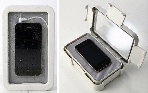 muji-waterproof-smartphone-speaker-case