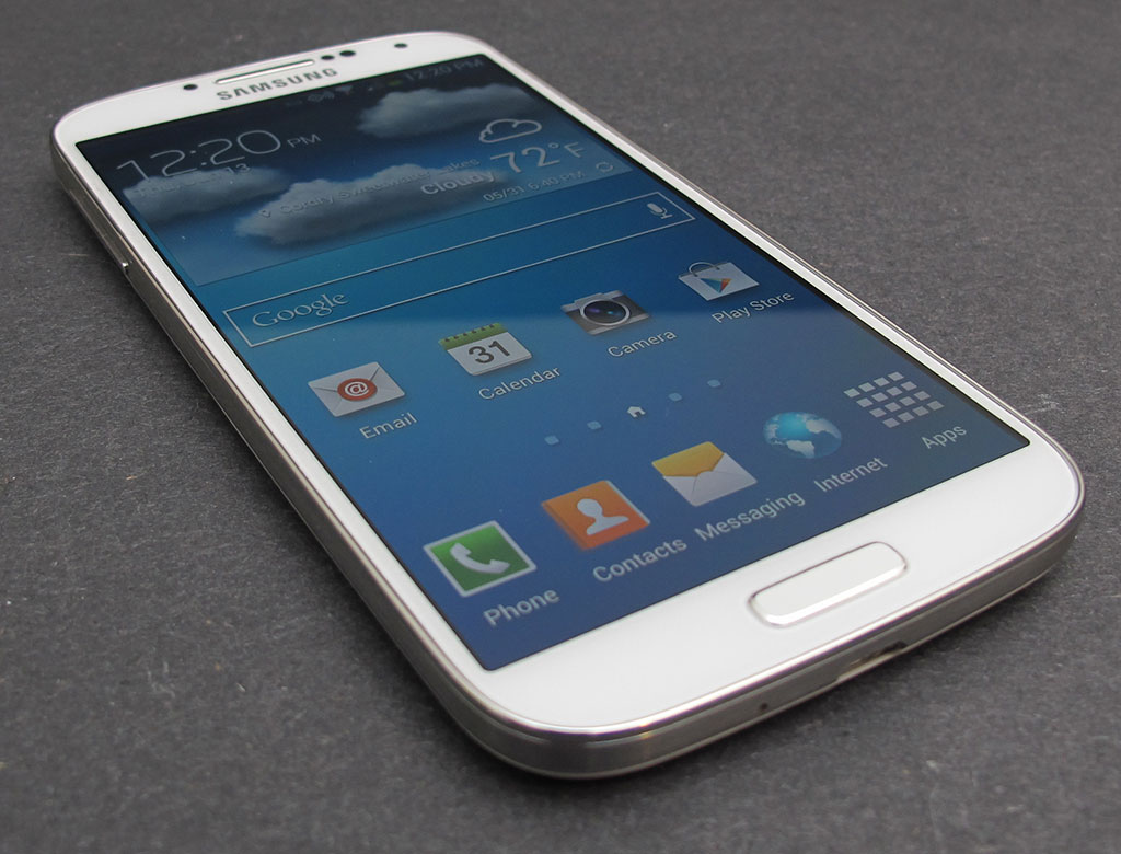 ... samsung announced the galaxy s4 i had been using my samsung galaxy s3