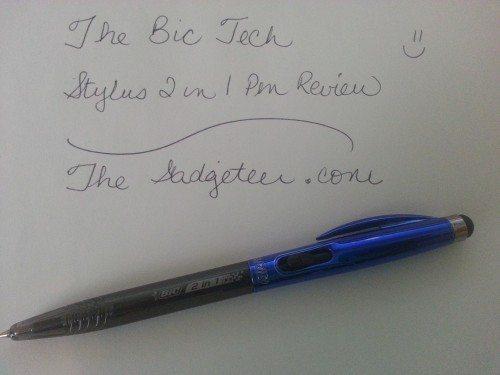 Bic-Tech-Pen-6