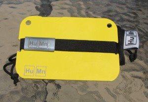 HuMn Mini Wallet - 1