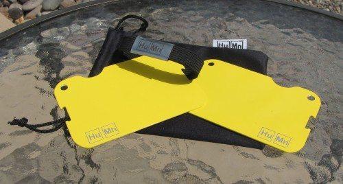 HuMn Mini Wallet - 2