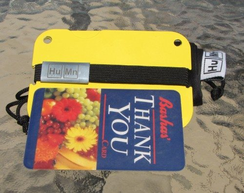 HuMn Mini Wallet - 3