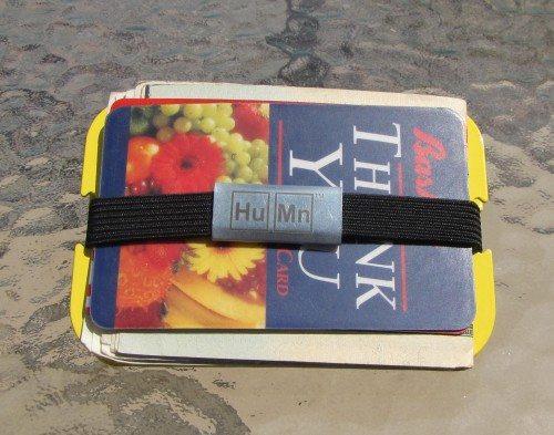 HuMn Mini Wallet - 4