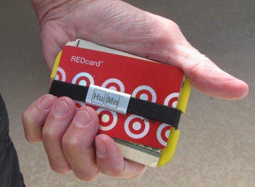 HuMn Mini Wallet - 5